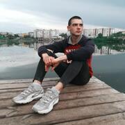 Ваня 20 лет (Козерог) Бровары