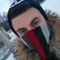 Terner, 20 лет, Лев, Донецк
