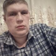 Денис Кучер 39 Георгиевск