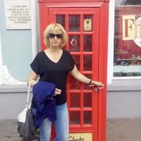 Татьяна, 55 лет, Рак, Омск