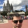 Владимир, 34, г.Барселона