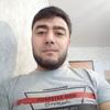 Гуфронхон, 30, г.Красноярск