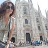 Марина, 34, г.Милан