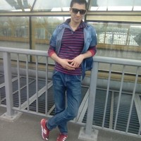 Jon Akhieev, 27 лет, Скорпион, Москва