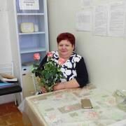 Людмила 57 Лепель