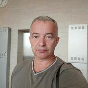 Владимир 50 лет (Весы) Можайск