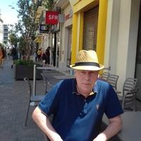 георгий, 63 года, Лев, Москва