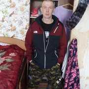Александр Шапенков 32 Киров