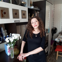 Оксана, 39 лет, Водолей, Омск