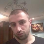 Виталий 31 год (Козерог) на сайте знакомств Борщева
