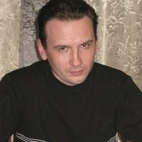 Игорь, 45 лет, Весы, Санкт-Петербург