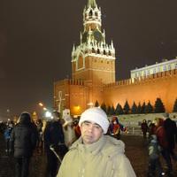 Ринат, 37 лет, Весы, Ульяновск