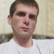 Сергей 36 Рославль