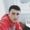 Сафархон Хамидов, 21, г.Тверь