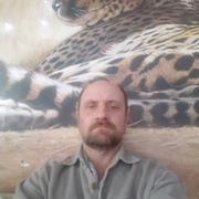 Александр Муконин 48 Юрга