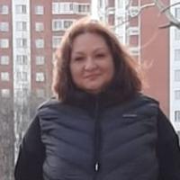 Лилиана, 54 года, Козерог, Балашиха