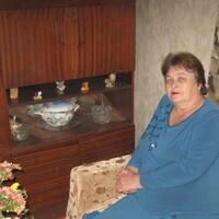 Татьяна, 67 лет, Близнецы, Пятигорск
