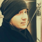 Дмитрий Васильев 25 Липецк