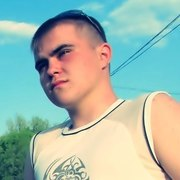 Вадим 28 лет (Водолей) Вапнярка