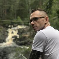 Антон, 33 года, Скорпион, Санкт-Петербург