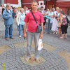 Владимир, 54, г.Новониколаевский