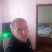 Александр 37 лет (Овен) Городище (Пензенская обл.)