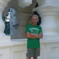 vladimir, 62 года, Козерог, Чернигов