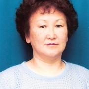 Людмила 63 года (Овен) хочет познакомиться в Покровске