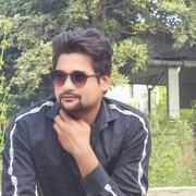 Shailesh Choudhary 25 лет (Козерог) Пандхарпур