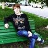 Евгений, 18, г.Лозовая