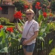 Любимая &. 52 года (Дева) Уральск