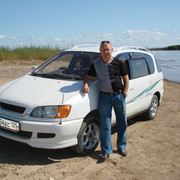 Александр 54 года (Близнецы) Амурск