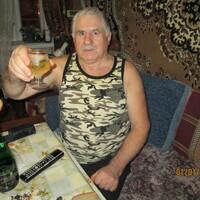 виктор, 70 лет, Стрелец, Санкт-Петербург