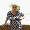 рита, 60, г.Тель-Авив