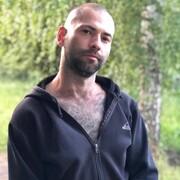 Дмитрий Костерин из Северного желает познакомиться с тобой