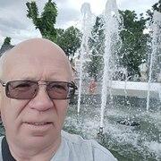 Петро, 64 года, Дева