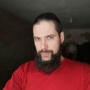 Андрей Ермолов 39 Красноуфимск