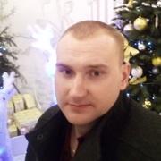 Александр 28 лет (Рак) Могилёв