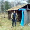 данил, 35, г.Хабаровск