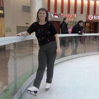 Алина, 46 лет, Водолей, Санкт-Петербург
