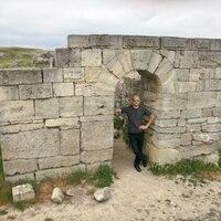 Антон, 39 лет, Скорпион, Керчь
