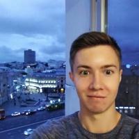 Никита, 24 года, Рак, Санкт-Петербург
