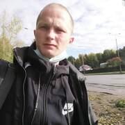 Паша Щеколдин 25 Пермь