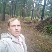 Александр Потехин 27 Кяхта