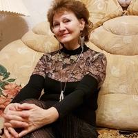 Светлана, 60 лет, Водолей, Северодвинск