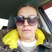 Ольга 50 Салехард