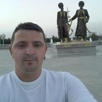 денис, 33 года, Водолей, Ашхабад