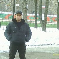 рустик, 49 лет, Телец, Москва