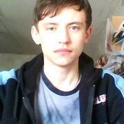Дмитрий 28 Пермь