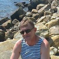 Андрей, 54 года, Козерог, Туапсе
